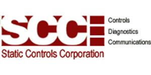 Static Controls Corp Logo
