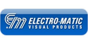 Electro-Matic Logo