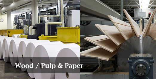 Wood Products/Pulp and Paper