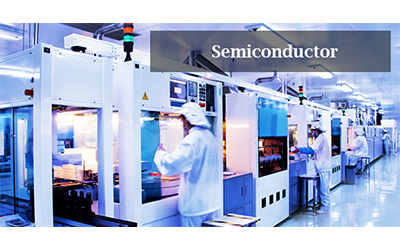 Semiconductor Manufacturing Industry