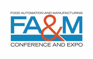 Food automation and manufacturing conference and expo