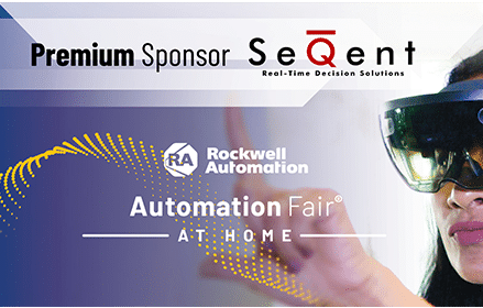 Rockwell Automation Automation Fair 2020
