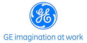 Industrial Automation Technology Partner - GE Logo